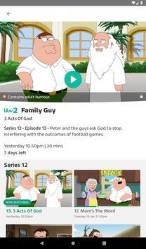 ITV Hub screenshot 9