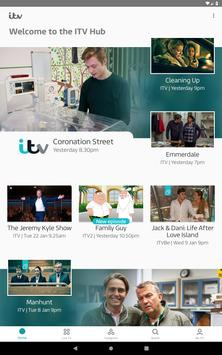 ITV Hub screenshot 4