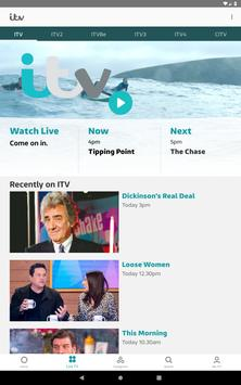 ITV Hub screenshot 5