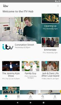 ITV Hub screenshot 8