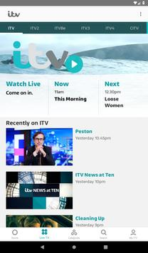 ITV Hub screenshot 9