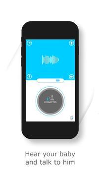 Luis.Babyphone imagem de tela 1