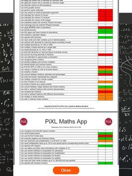 PiXL Maths screenshot 4