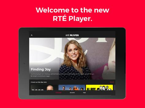 RTÉ Player screenshot 7