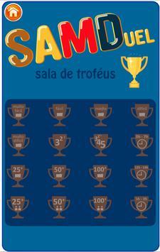 SAMDuel screenshot 2
