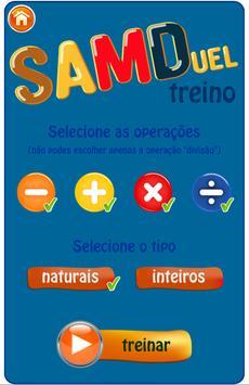 SAMDuel screenshot 3