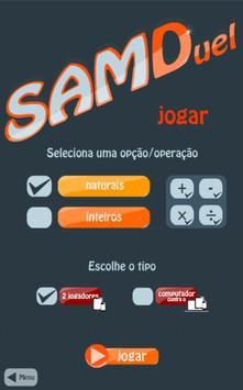 SAMDuel screenshot 5
