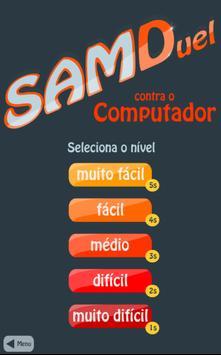SAMDuel screenshot 8