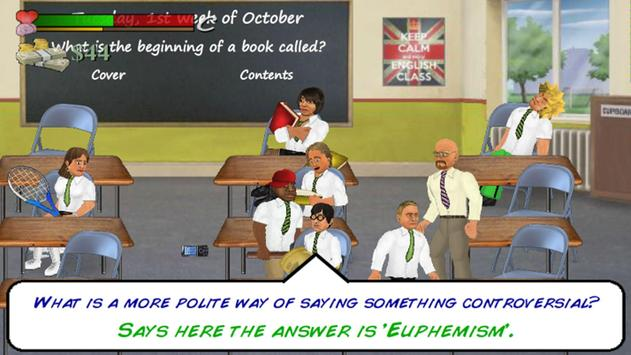 School Days screenshot 12