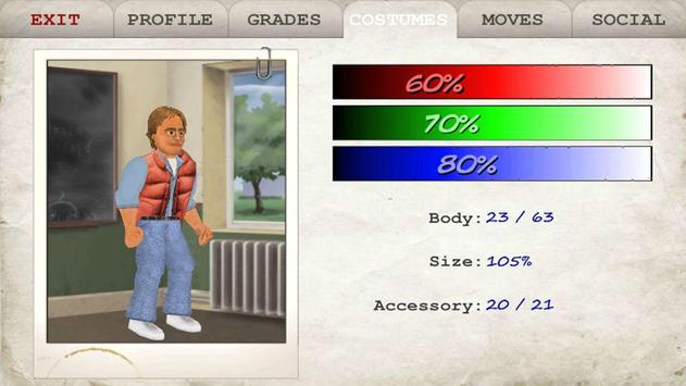School Days screenshot 16