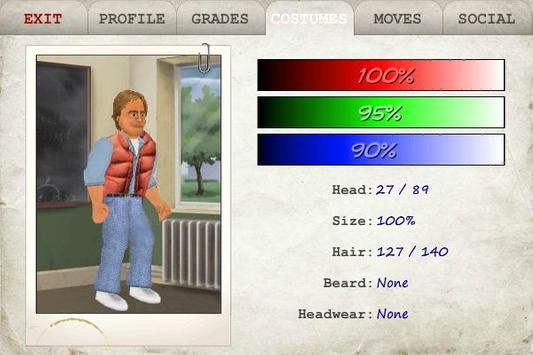 School Days screenshot 1