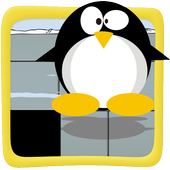 Sliding Puzzle for Kids icon