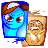 Slush Tile Rush icon