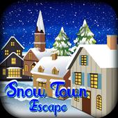 Free New Escape Games 039-Winter Room Escape 2020 icon