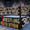 Wrestling Revolution 3D ikona