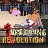 Wrestling Revolution Zeichen