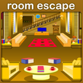 Escape Game - King Room