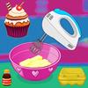 烹飪比賽 - 烘烤蛋糕 图标