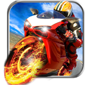 Drag Racing Bike Games icon
