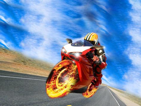 Drag Racing Bike Games screenshot 1