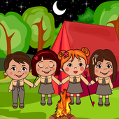 Lili Camping icon