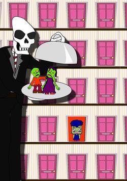 Monster Honeymoon Match screenshot 1