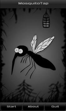 MosquitoTap poster
