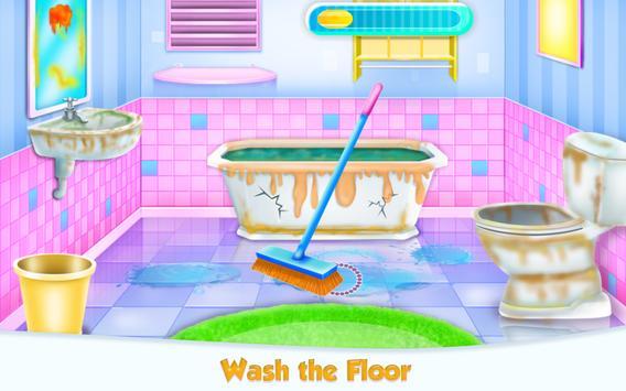 Bathroom Cleanup and Deco screenshot 10