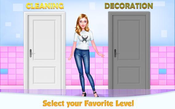 Bathroom Cleanup and Deco screenshot 1