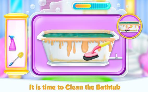 Bathroom Cleanup and Deco screenshot 20