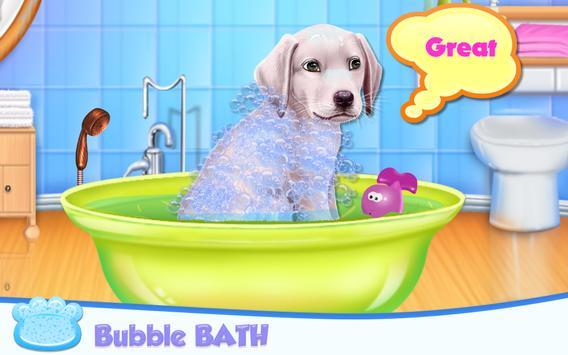 Labrador Puppy Day Care скриншот 14