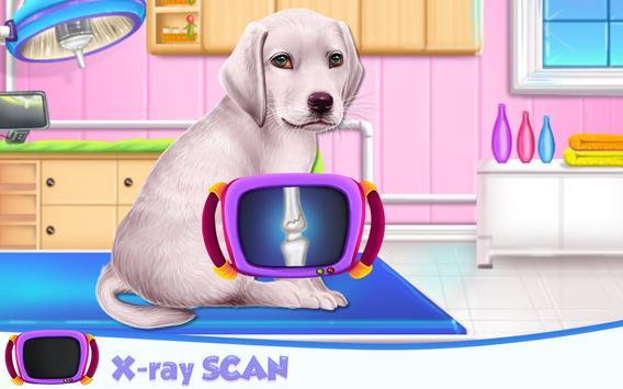 Labrador Puppy Day Care скриншот 11