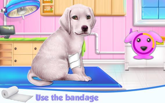 Labrador Puppy Day Care скриншот 12