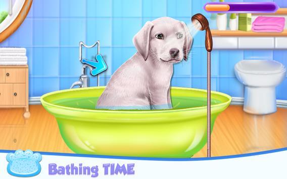 Labrador Puppy Day Care скриншот 13