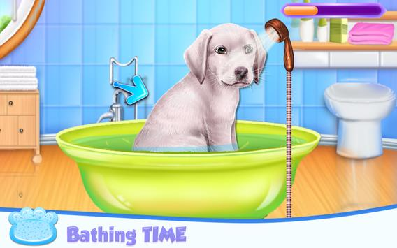 Labrador Puppy Day Care скриншот 21