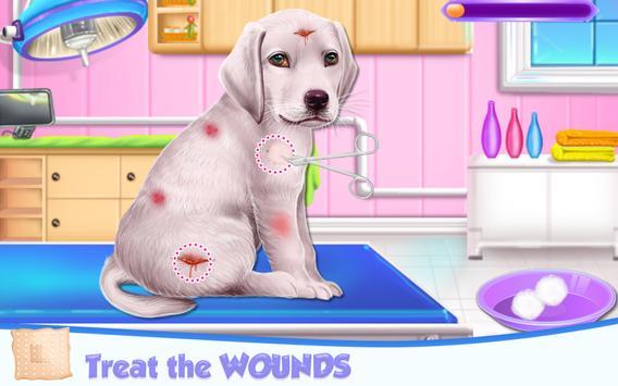Labrador Puppy Day Care скриншот 2