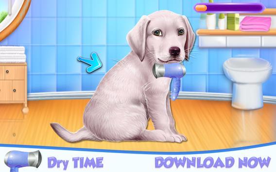 Labrador Puppy Day Care скриншот 7