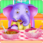 Little Elephant Day Care icon