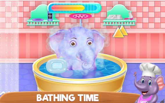 Little Elephant Day Care screenshot 4