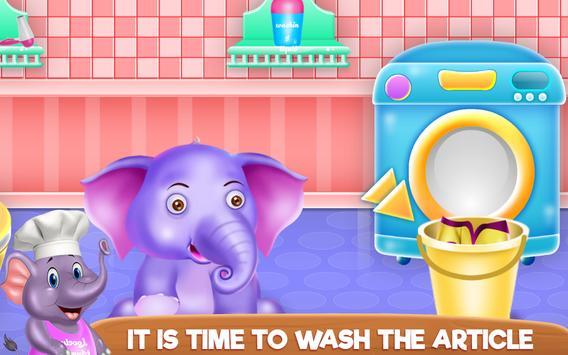 Little Elephant Day Care screenshot 13