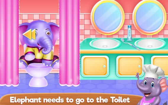Little Elephant Day Care screenshot 10