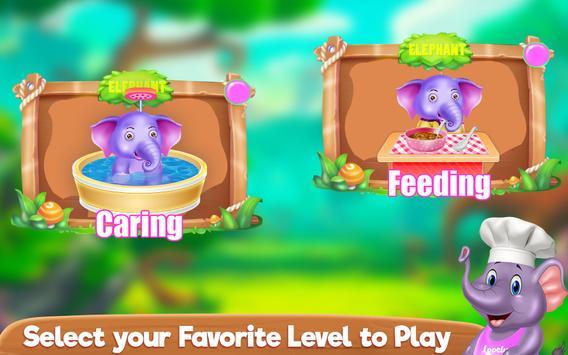 Little Elephant Day Care screenshot 17
