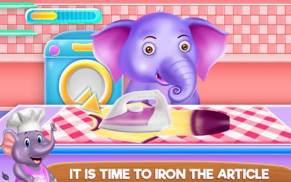 Little Elephant Day Care screenshot 14