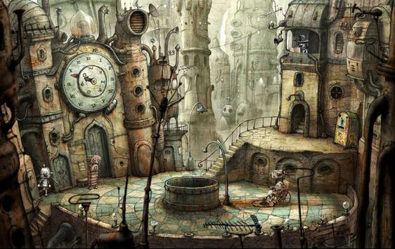 Machinarium screenshot 14