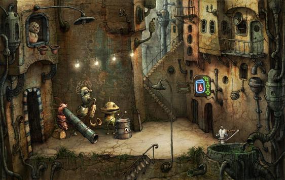 Machinarium screenshot 15