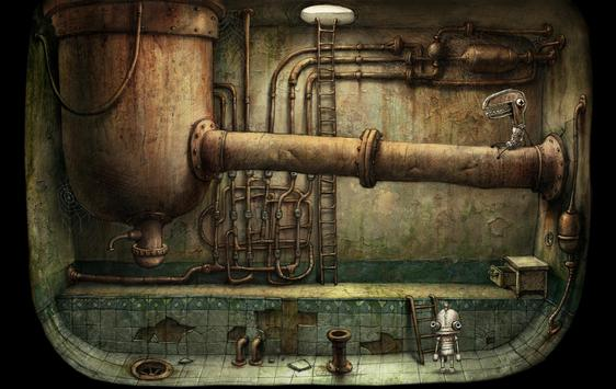 Machinarium screenshot 5