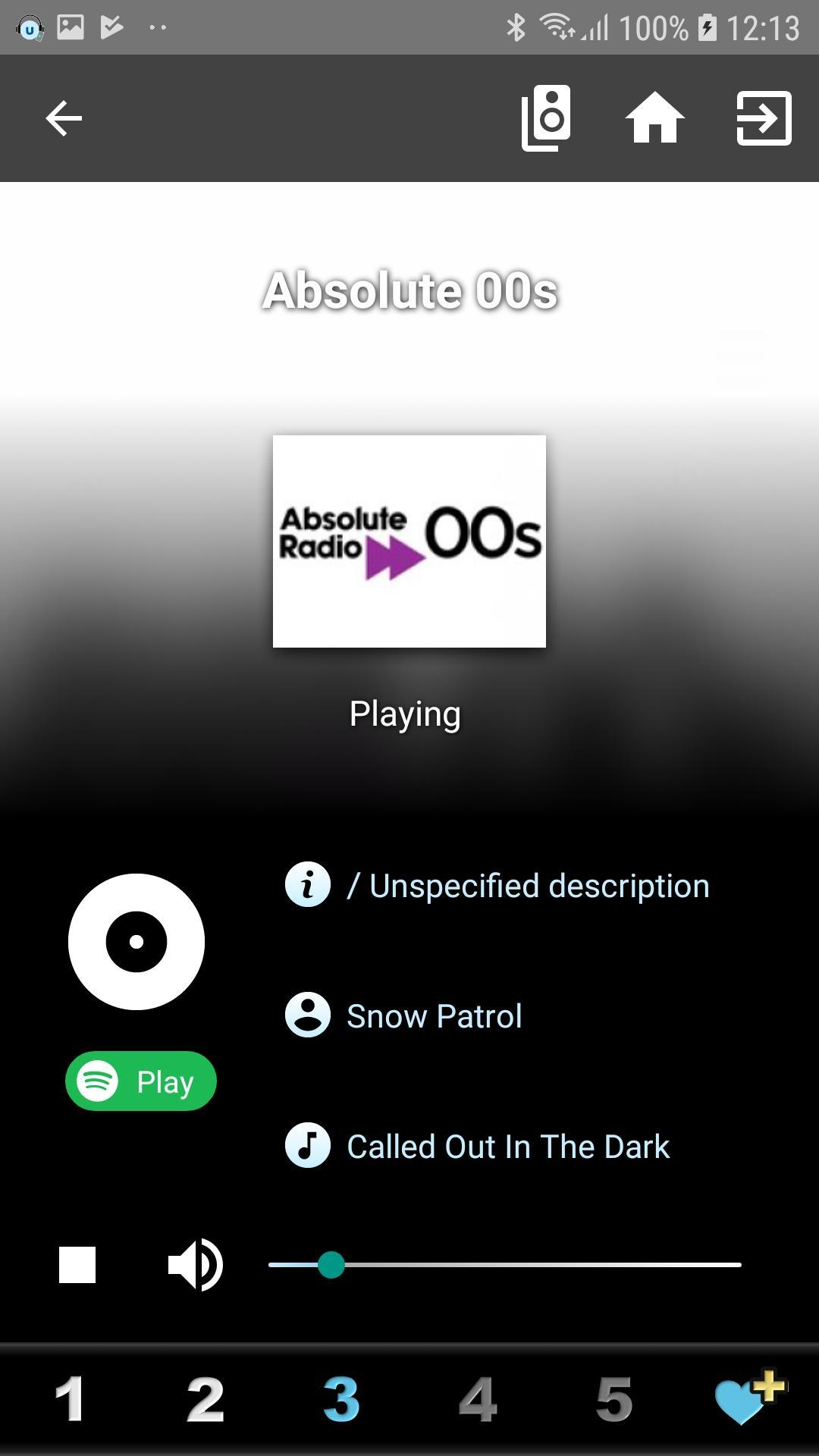 AirMusic Control for Android - APK Download