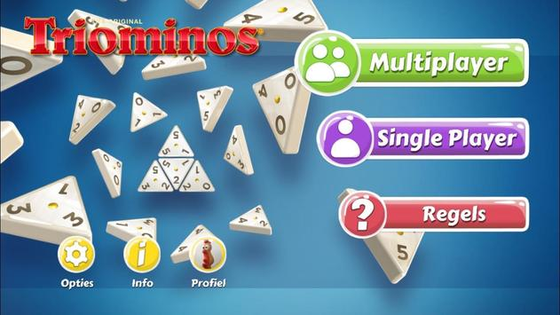 Triominos screenshot 1