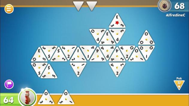 Triominos screenshot 5