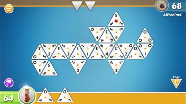 Triominos captura de pantalla 9